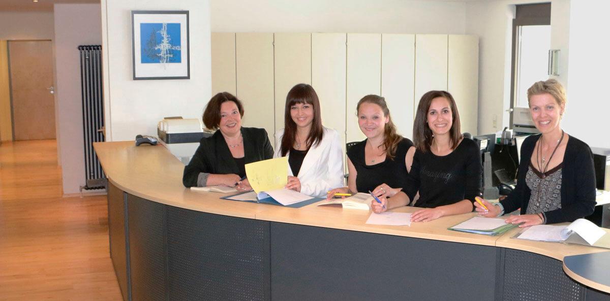 oppermann-sekretariat-team