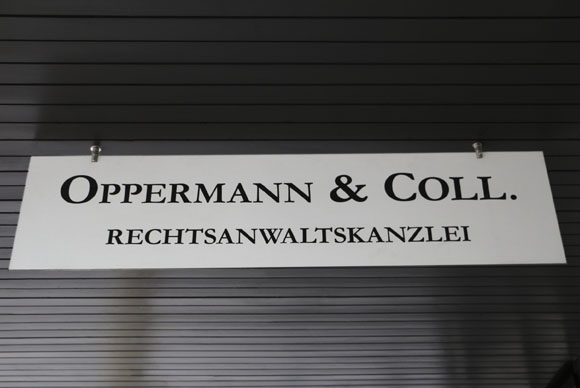 Kanzlei Oppermann & Koll