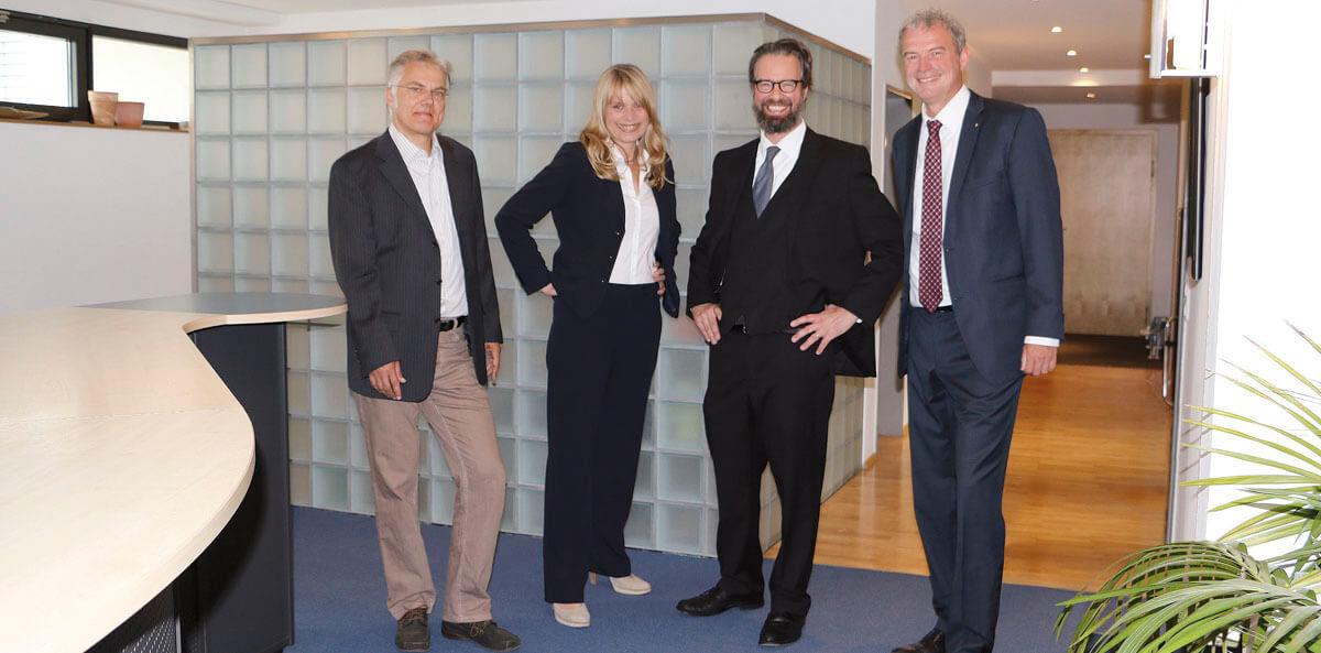 Oppermann - Rechtsanwälte